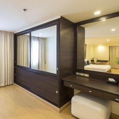 Отель Aspen Suites Бангкок удобства в номере фото 2