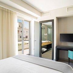 Hotel Athens Lycabettus Афины комната для гостей фото 5