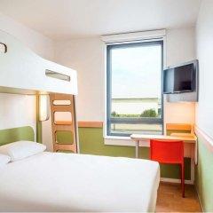 Отель ibis Budget Paris Orly Aéroport комната для гостей фото 3