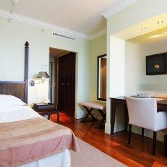 Отель Elite Park Avenue Hotel Швеция, Гётеборг - отзывы, цены и фото номеров - забронировать отель Elite Park Avenue Hotel онлайн комната для гостей