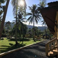 Отель Marilyn's Residential Resort Таиланд, Самуи - отзывы, цены и фото номеров - забронировать отель Marilyn's Residential Resort онлайн фото 17