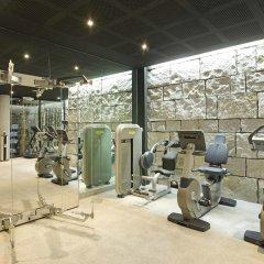 Отель Altapura фитнесс-зал