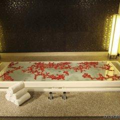 Отель Radisson Blu Plaza Delhi Airport ванная