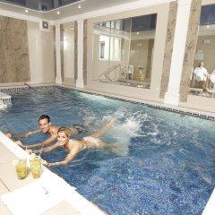 Hotel Lafonte бассейн фото 3