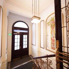 Отель Drei Kronen Vienna City Австрия, Вена - 1 отзыв об отеле, цены и фото номеров - забронировать отель Drei Kronen Vienna City онлайн интерьер отеля