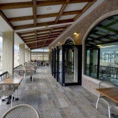 Отель Orkis Palace Thermal & Spa балкон