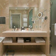 Hotel Le Negresco Ницца ванная