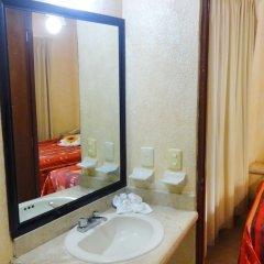 Отель Villas La Lupita ванная фото 2