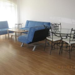 Отель Sarafovo Residence Болгария, Бургас - отзывы, цены и фото номеров - забронировать отель Sarafovo Residence онлайн комната для гостей фото 3