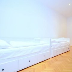 Апартаменты Vienna Residence Quiet Apartment With Space for up to 6 People спа