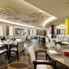 Отель Swissôtel Resort Sochi Kamelia Сочи питание