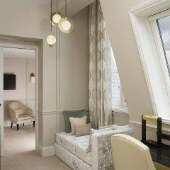 Отель Le Narcisse Blanc & Spa Франция, Париж - 1 отзыв об отеле, цены и фото номеров - забронировать отель Le Narcisse Blanc & Spa онлайн комната для гостей фото 5