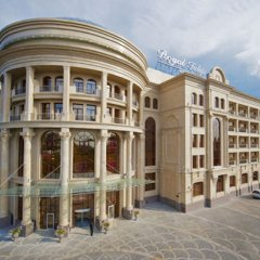 Гостиница Royal Tulip Almaty Алматы