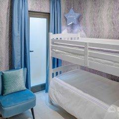 Отель Dream Inn Dubai-Luxury Palm Beach Villa детские мероприятия