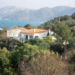 Отель Cap De Vol Льянса