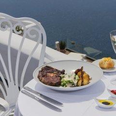Отель Athina Luxury Suites питание фото 2