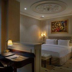 DoubleTree by Hilton Gaziantep Турция, Газиантеп - отзывы, цены и фото номеров - забронировать отель DoubleTree by Hilton Gaziantep онлайн сейф в номере