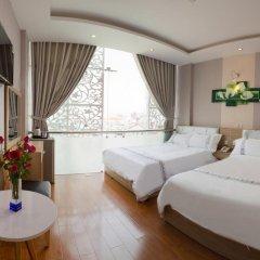 Pansy Hotel Далат комната для гостей фото 2