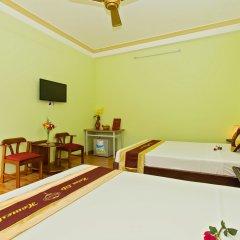 Отель Hoi An Life Homestay комната для гостей