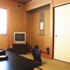 Отель Oyado Nurukawa Onsen Хидзи комната для гостей