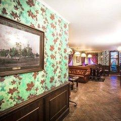 Гостевой Дом Сибирский гостиничный бар