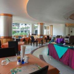Отель The Bliss South Beach Patong питание фото 2