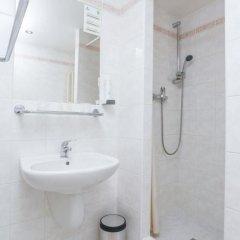 Globus Hotel ванная фото 3