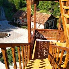 Отель EcoKayan Армения, Дилижан - отзывы, цены и фото номеров - забронировать отель EcoKayan онлайн балкон