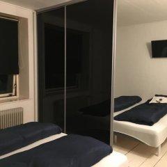 Отель Aalborg Bed and Breakfast Дания, Алборг - отзывы, цены и фото номеров - забронировать отель Aalborg Bed and Breakfast онлайн удобства в номере