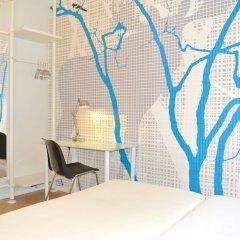 Отель Marken Guesthouse Берген фото 9