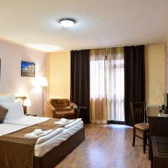 Отель Ida Болгария, Банско - отзывы, цены и фото номеров - забронировать отель Ida онлайн комната для гостей