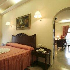 Grand Hotel Palladium Santa Eulalia del Rio комната для гостей