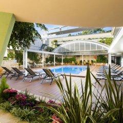 Отель Agua Beach Испания, Пальманова - отзывы, цены и фото номеров - забронировать отель Agua Beach онлайн бассейн фото 3