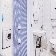 Апартаменты Katerina palace Apartment Санкт-Петербург ванная