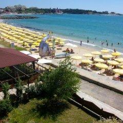 Aura Family Hotel Равда пляж фото 2
