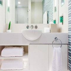 Отель OZO Chaweng Samui 3* Стандартный номер с различными типами кроватей фото 5
