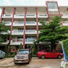 Отель Nida Rooms Sathorn 106 Subway Бангкок фото 3