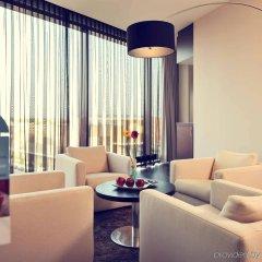 Mercure Hotel Amersfoort Centre интерьер отеля