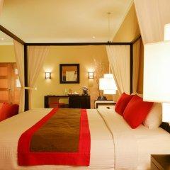 Отель Adaaran Prestige Ocean Villas Мальдивы, Атолл Каафу - отзывы, цены и фото номеров - забронировать отель Adaaran Prestige Ocean Villas онлайн комната для гостей фото 3