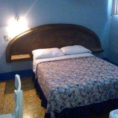 Hotel Morales Inn комната для гостей