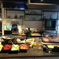 Отель New Kit Нидерланды, Амстердам - отзывы, цены и фото номеров - забронировать отель New Kit онлайн питание