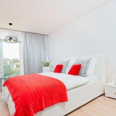 Отель Apartamenty Design Centrum комната для гостей фото 4