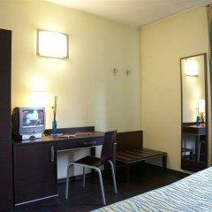 Отель Campidoglio удобства в номере фото 2