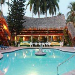 Bali-Hai Hotel с домашними животными