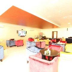 Отель Al Maha Residence RAK питание