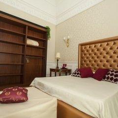 Отель B&B Le Suites di Jò Италия, Бари - отзывы, цены и фото номеров - забронировать отель B&B Le Suites di Jò онлайн сейф в номере