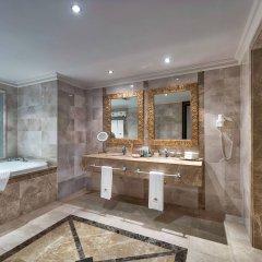 Ela Quality Resort Belek Турция, Белек - 2 отзыва об отеле, цены и фото номеров - забронировать отель Ela Quality Resort Belek онлайн ванная