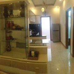 Апартаменты Beach Front Apartments Nha Trang удобства в номере