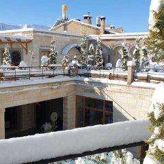 Best Western Premier Cappadocia - Special Class Турция, Ургуп - отзывы, цены и фото номеров - забронировать отель Best Western Premier Cappadocia - Special Class онлайн приотельная территория