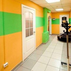 Гостиница NOMADS hostel & apartments в Улан-Удэ 5 отзывов об отеле, цены и фото номеров - забронировать гостиницу NOMADS hostel & apartments онлайн фитнесс-зал